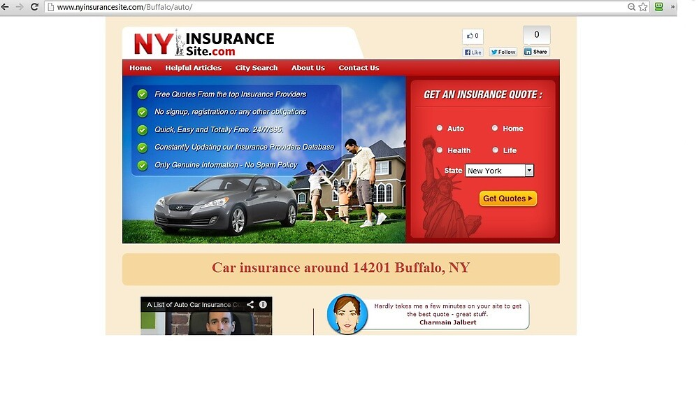Learn About The Suggestions That produce Getting yourself Vehicles insurance Painless by blogeqq44