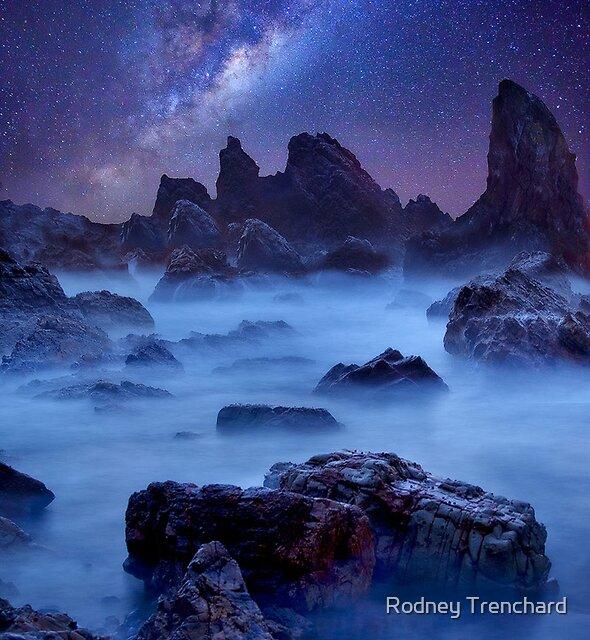Under The Milk Way Tonight by Rodney Trenchard
