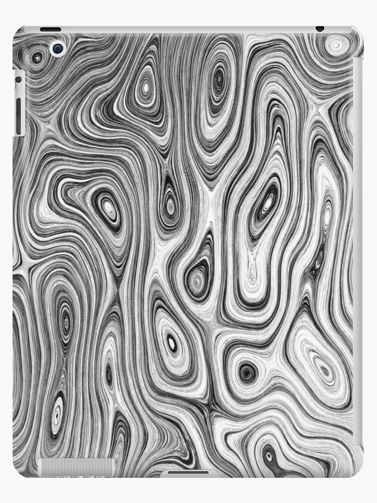 Oblivion iPad Case by artdavba