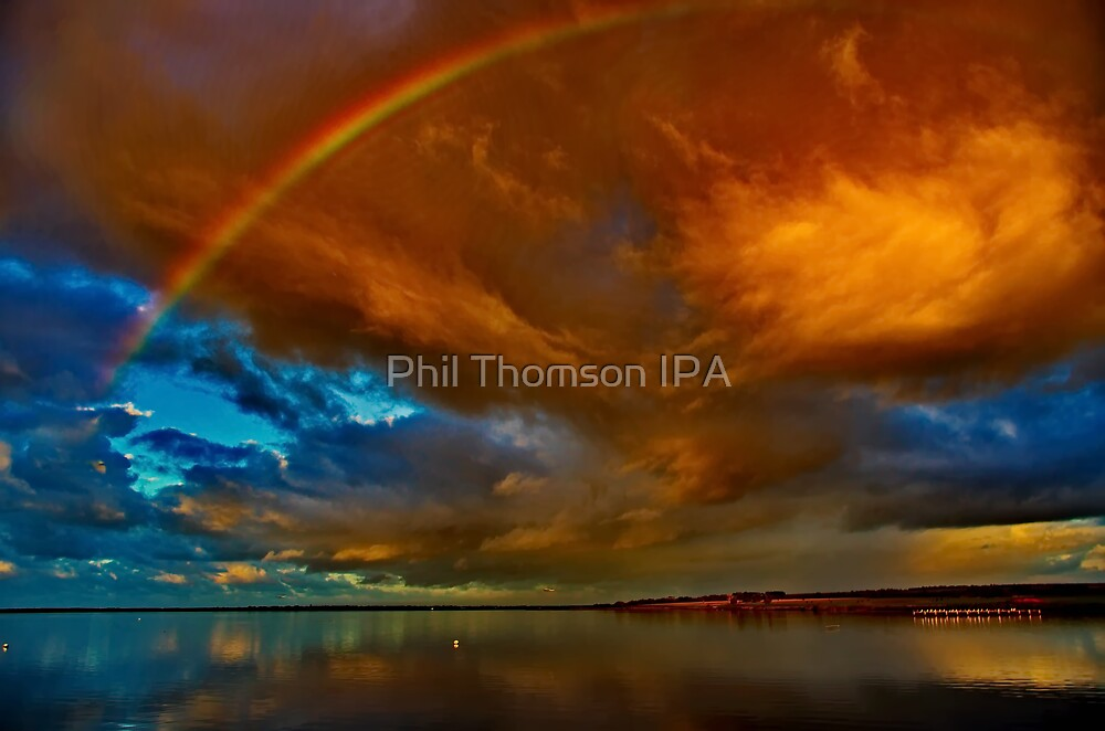 """""""The Tempest And The Vow"""" by Phil Thomson IPA"""