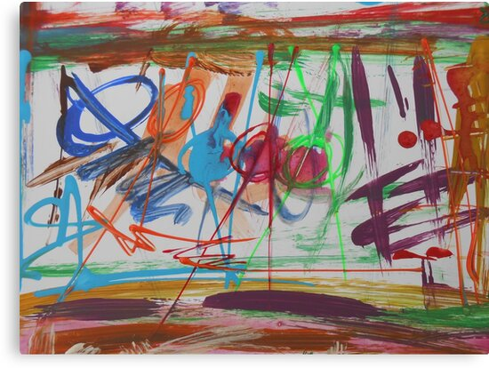 simply abstract by songsforseba
