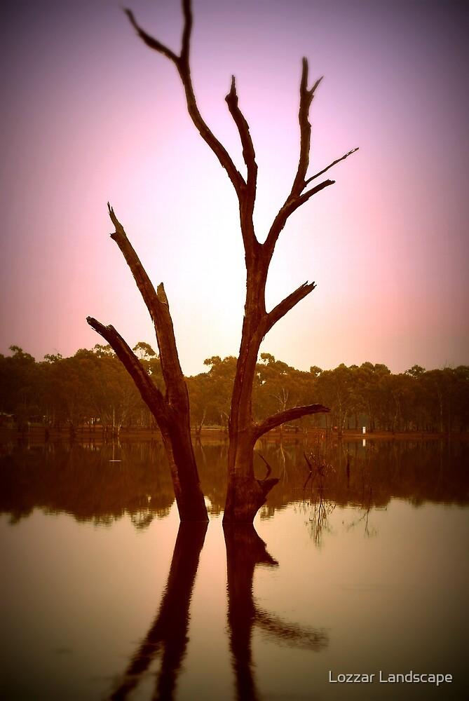 Moment of Grace by Lozzar Landscape