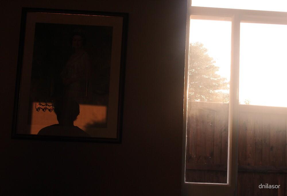 light and dark by dnilasor