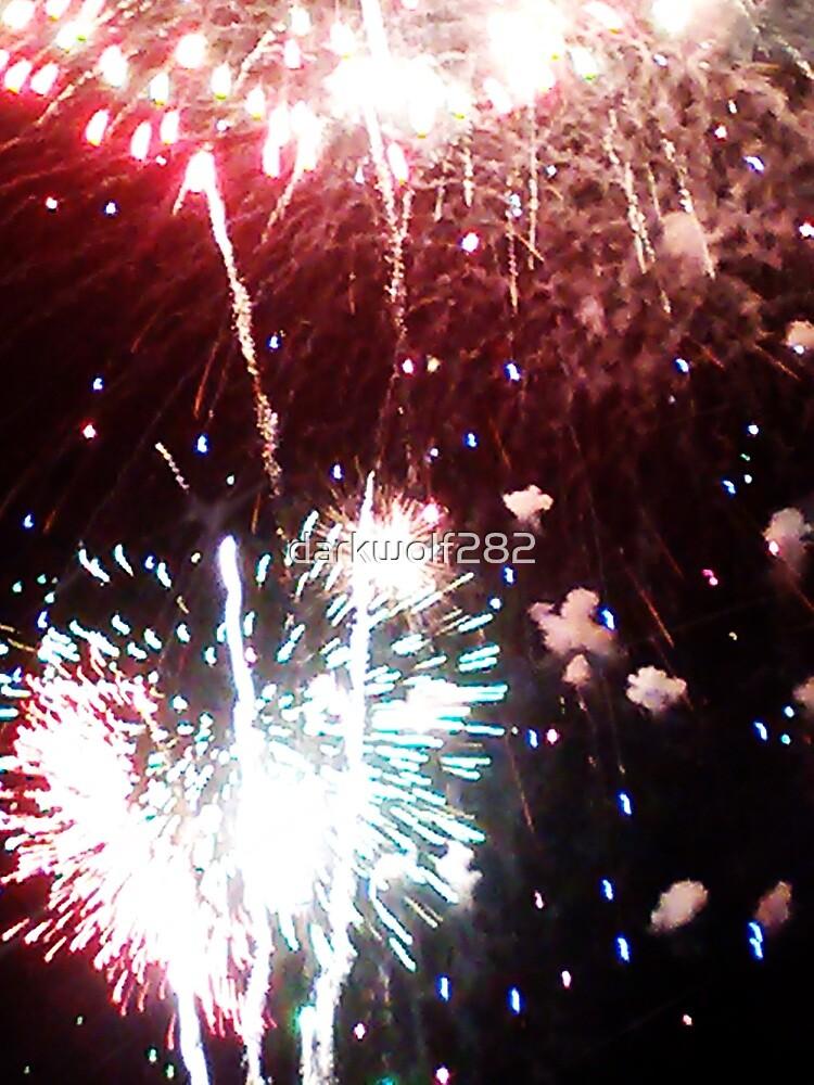 Fourth of July by darkwolf282