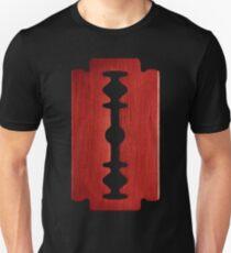 Razorblade  Unisex T-Shirt