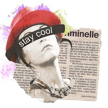 Stay Cool by sierras95