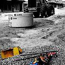Construction Site by © Joe  Beasley IPA