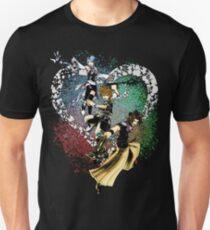 The Keyblade Masters Unisex T-Shirt