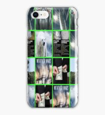 you be the judge iPhone Case/Skin