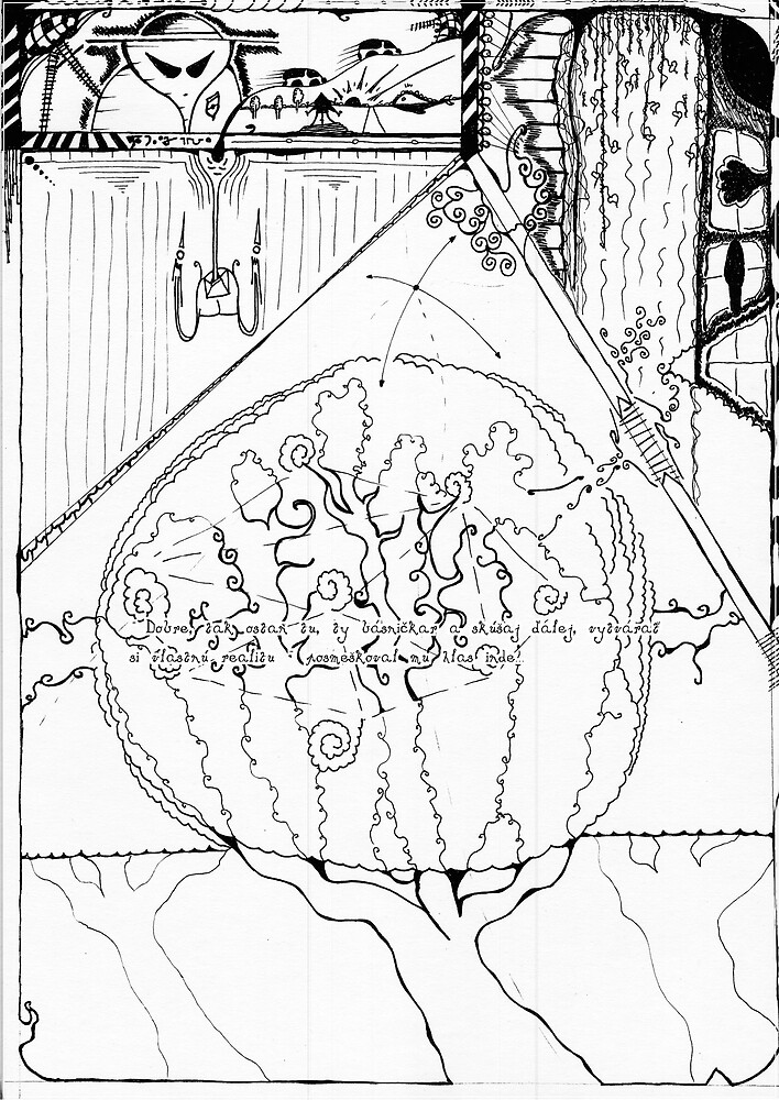 zimaul : cudzinex [ foreigner ] page 2 by verivela