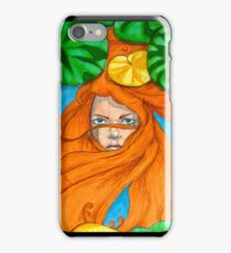 """""""Lily Pad"""" iPhone Case/Skin"""