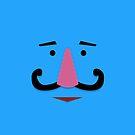 Sprite Face by milkymilkface