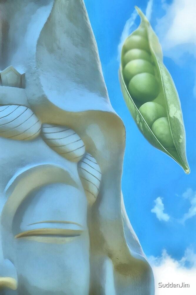 Inner Peas by SuddenJim