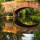 Chesterfield Canal at Hayton by John Dunbar