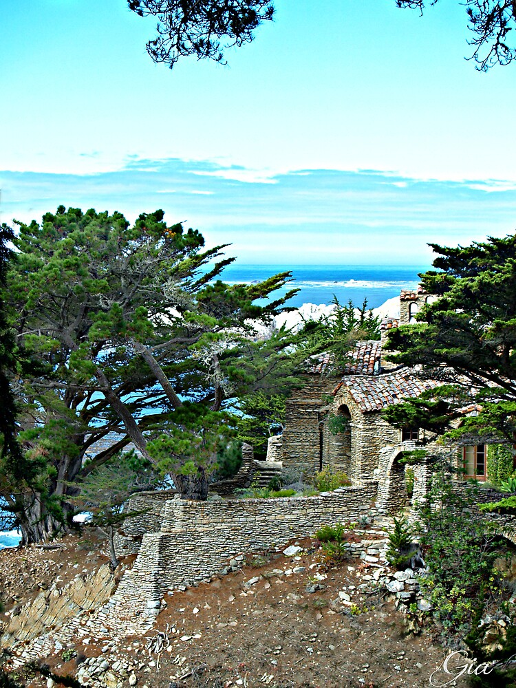 """Castle By The Sea"" by Gail Jones"