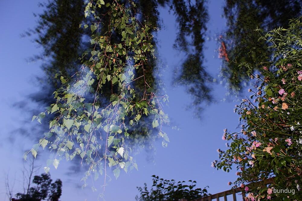 long exposure with flash by bundug