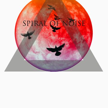 Spiral of Noise 2 by spiralofnoise