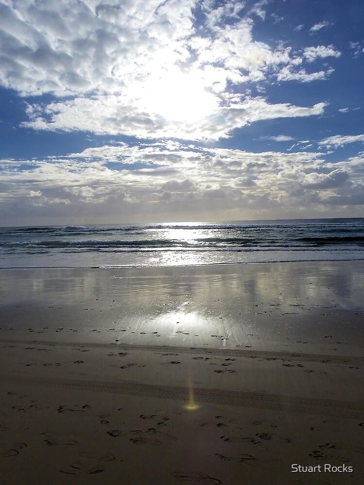 Seascape 2 by Stuart Rocks