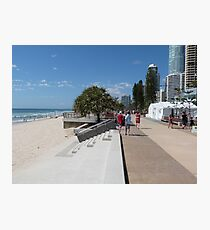 Ultimate Footpath Photographic Print