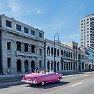 Cuba by Lisa  Kenny