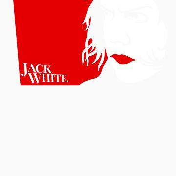 Jack White by sietepe