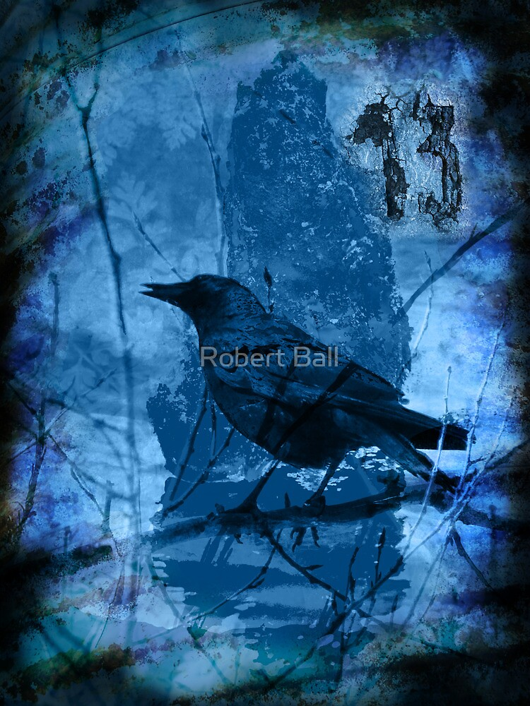 Nevermore by Robert Ball