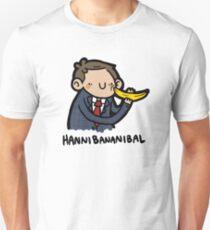 Hannibananibal Unisex T-Shirt