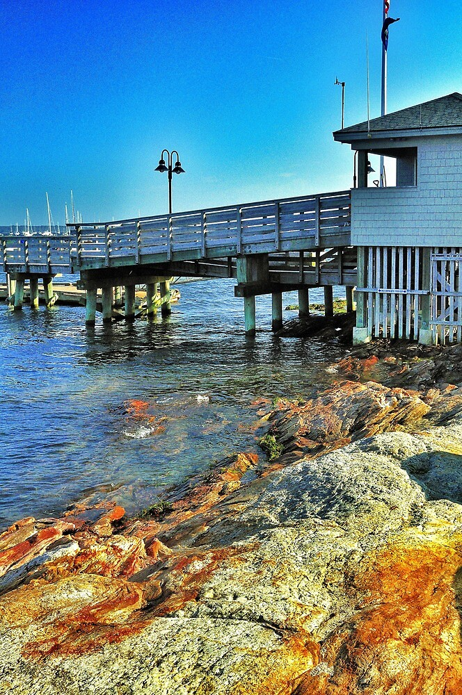 Falmouth, Maine by fauselr