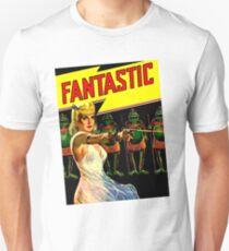 Fantastic Fan Unisex T-Shirt