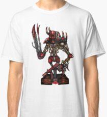 Slaughter Machine Classic T-Shirt