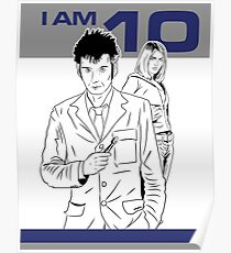 I am 10 Are You Poster