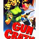 Gun Crazy by sashakeen