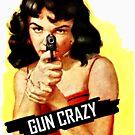 Gun Crazy Classic by sashakeen