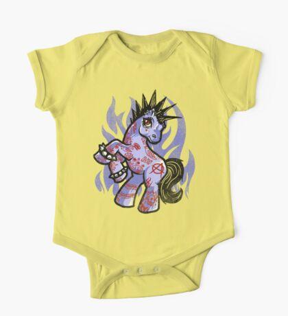 My Punkrock Pony Kids Clothes