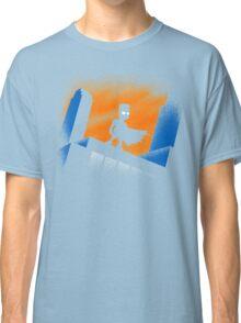 BARTMAN BEGINS Classic T-Shirt