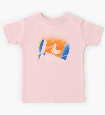 BARTMAN BEGINS Kids Clothes