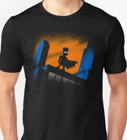 BARTMAN BEGINS T-Shirt