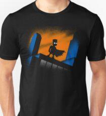 BARTMAN BEGINS Unisex T-Shirt