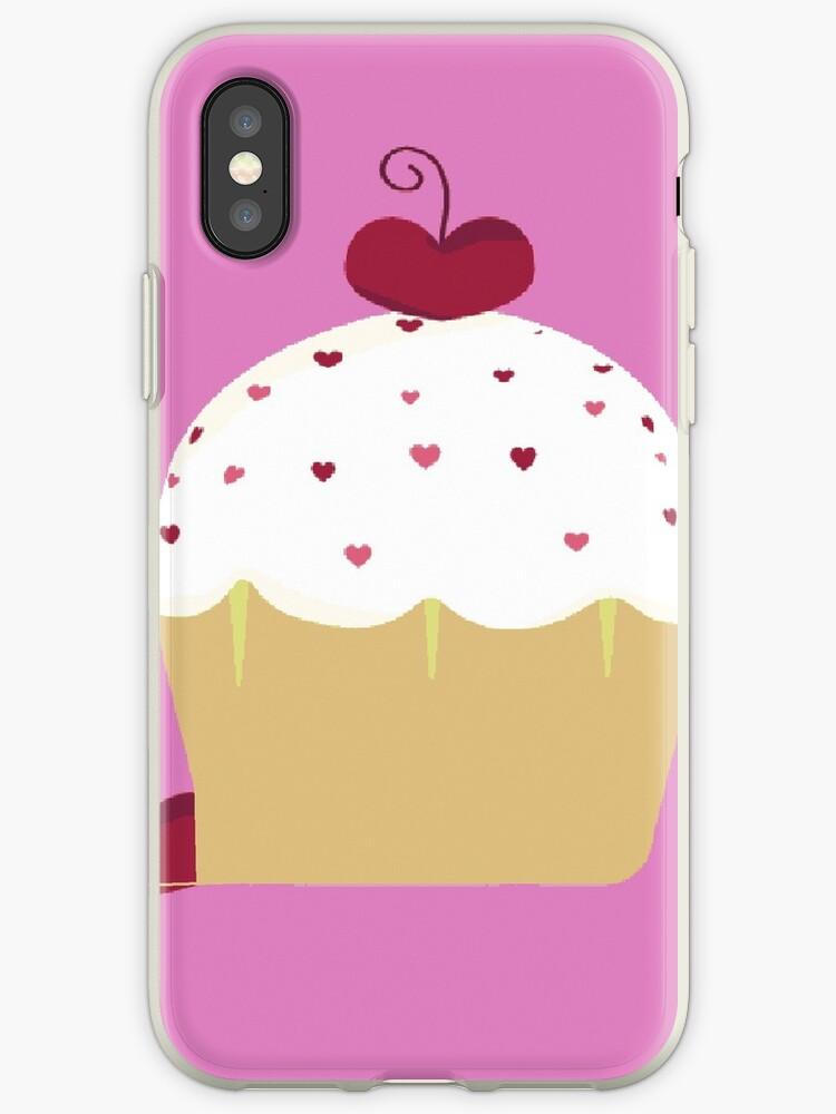 Cupcakes by RickyAlotaArt