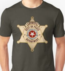 Roy Pulsipher's First Badge Unisex T-Shirt