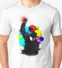 Splatter Pop! T-Shirt