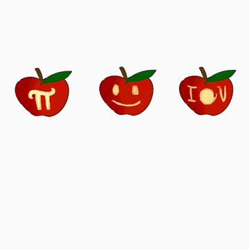 SuperWhoLock Apples by Somione