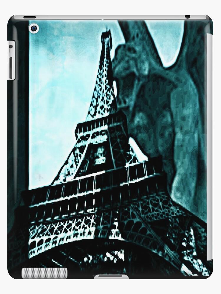 Paris invasion by DMEIERS