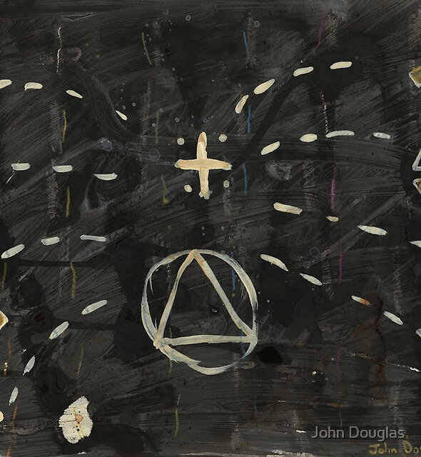 I Here Now by John Douglas