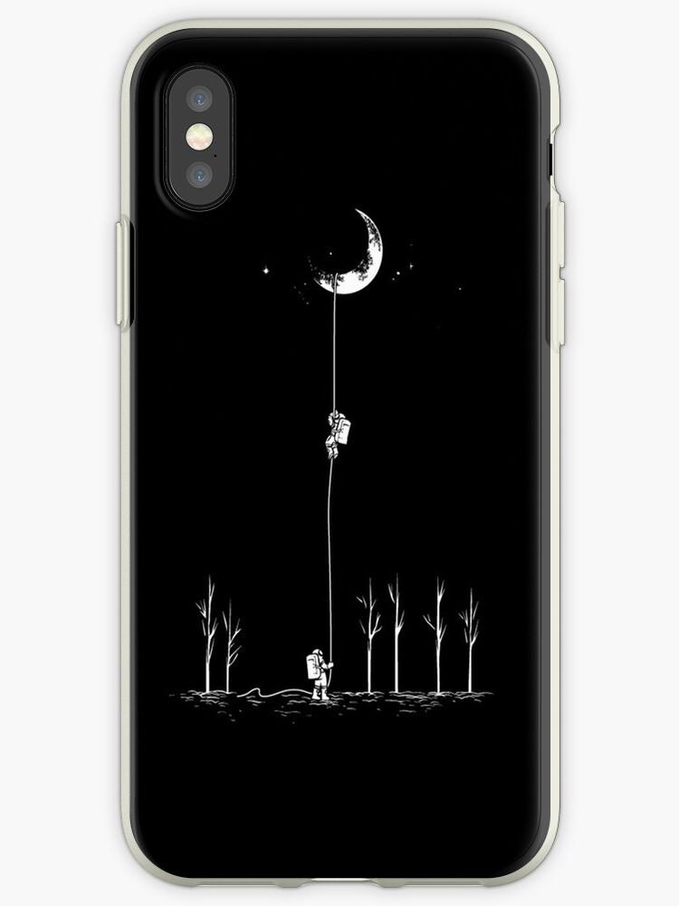 Moon Rope by eurodak