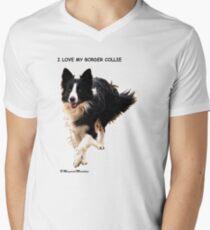 BORDER COLLIE TEESHIRT  -  ON REQUEST T-Shirt