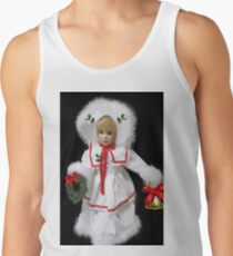 ☆ ★GETTING READY FOR CHRISTMAS IN THE VALLEY VARIOUS APPAREL ☆ ★ Tank Top