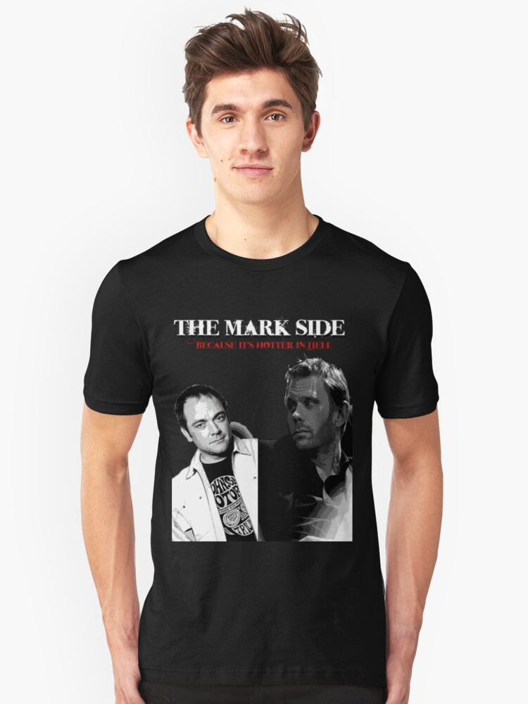 The Mark Side Unisex T-Shirt Front