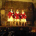 The Panopticon, Glasgow. by biddumy