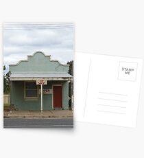 Op Shop, Mendooran Postcards